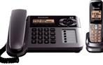 دستگاه تلفن بی سیم/بیسیم Panasonic KX TG 6461